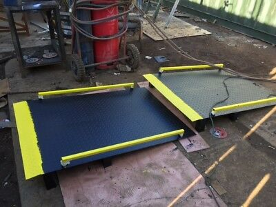 Container Pallet Truck Ramp £175.00