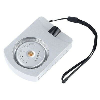 (Clinometer) - Eyeskey Aluminium Professional Compass Waterproof Lensatic