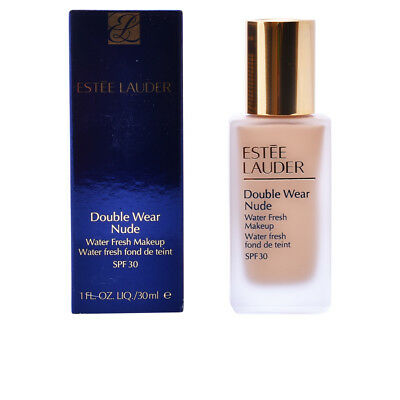 DOUBLE WEAR NUDE water fresh makeup SPF30 #3W1-tawny 30 ml