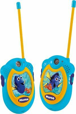"Lexibook, Walkie Talkie, ""Disney Pixar, Findet Dorie"""