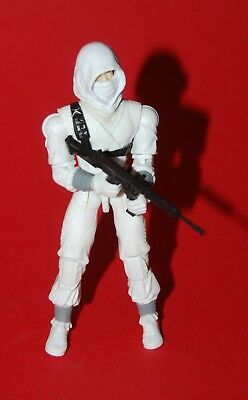 G.I Joe - Tommy Storm Shadow 2005 Mail Order Promotional Exclusive