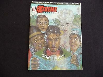 2000AD Extreme Edition issue 5 (LOT#107)