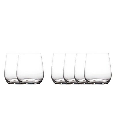 Maxwell & Williams Cosmopolitan Stemless Wine 455ml Set of 6. Shipping Included