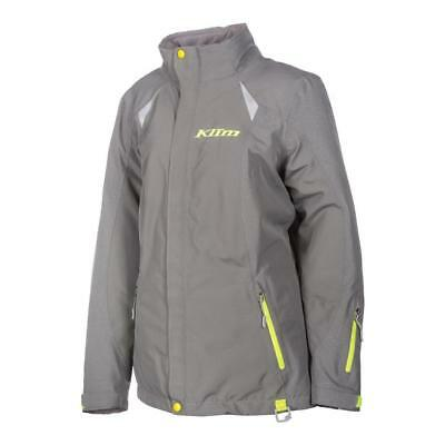 KLIM Allure Parka in Grey Model #: 3369-005 - 50% OFF!