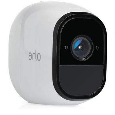 NETGEAR Arlo Pro 2, VMC4030P Wire-Free Full HD Add-on Security Camera, Work with