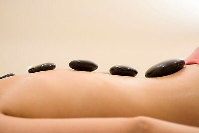 Hot Stone Massage in Radolfzell u. Umgebung - Mobile Massage - 1 Stunde