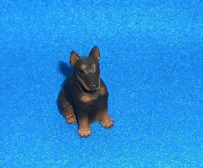 Doberman Pinscher Tiny Ones Dog Figurine - Conversation Concepts - New