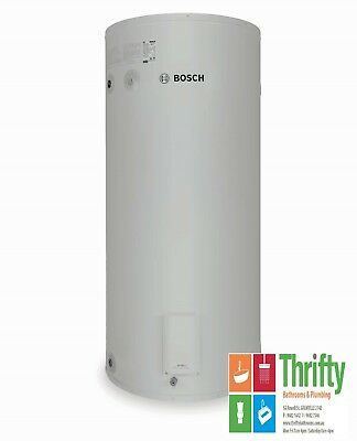 Bosch 250L Tronic 1000T Electric How Water System 4.8Kw