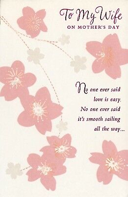 American greetings mothers day card wifes what true loves american greetings mothers day card wifes what true loves all about m4hsunfo Choice Image