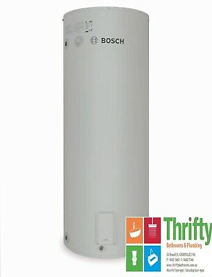 Bosch 315L Tronic 1000T Electric Storage  Hot Water System 4.8Kw