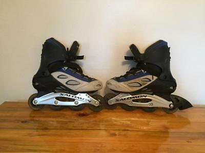 Mens Salomon Rollerblades