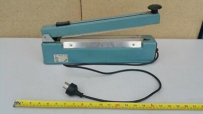Sealer Heavy Duty Plastic Bag Impulse Sealer Venus