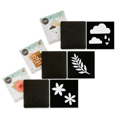 Sophie Guilar Sizzix Bigz Die Collection New kit for paper craft work  RRP$89.95