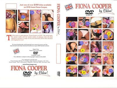 Fiona cooper 1516 coster DVD