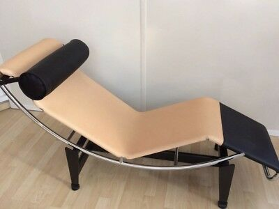 Chaise Longue LC4 By Cassina Louis Vuitton Special Edition Limited Design
