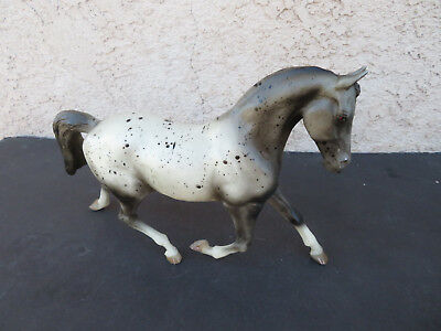 "Breyer Horse Stallion ""APPS4ANIMALS 1991 #4 0F 20 L@@K!"