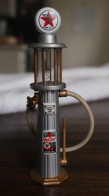 """5"""" Tall Collectible Texaco Sky Chief Gas Pump Gearbox"""