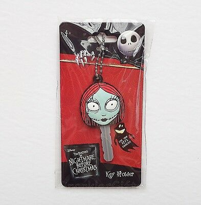 Nightmare Before Christmas - Sally Head PVC Soft Touch Key Holder/Cover 22641