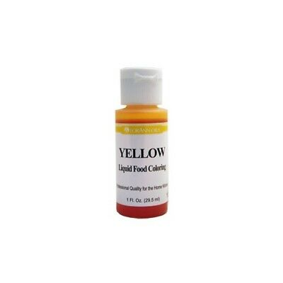 LorAnn Oils Liquid Colour - Yellow