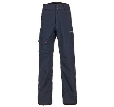 (ExtraLarge) - Musto Solent Gore-Tex Trouser - True Navy. Free Delivery