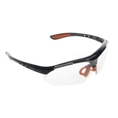 (Transparent) - YDZN Protective Eyewear Safety Eye Protection Goggles For Men