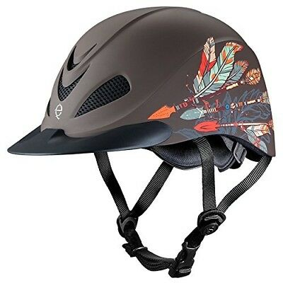 (Large, Arrow) - Troxel Rebel Performance Helmet. Shipping Included