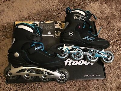 K2 Freedom Women's Softboot Inline Skates Cost £129.95