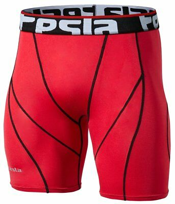 Tesla Mens Compression Wear Gym Cool Quick Drying Base Layer Skins Under Pants