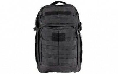 5.11 Tactical Rush 12 Backpack Black Soft 18x11x6 56892. Best Price