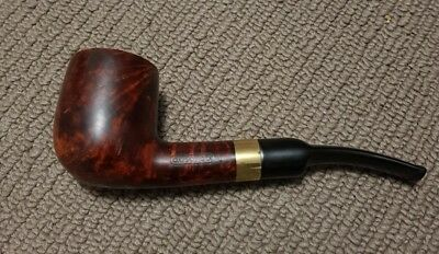 Aldo Morelli Adsorba Tobacco Pipe Estate
