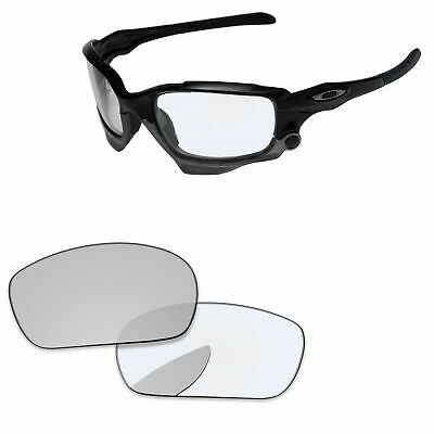 4d40cd2d77 PapaViva Eclipse Photochromic Replacement Lenses For-Oakley Jawbone Sunglass