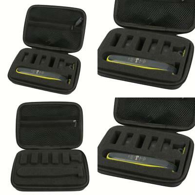 Fits Philips Norelco Hard Case For One Blade Electric Trimmer Shaver Qp2520/70
