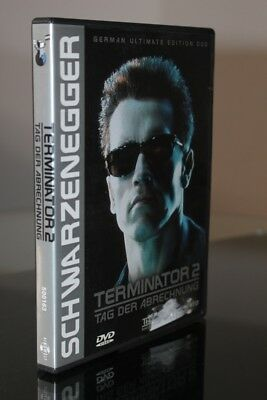 Terminator 2 | Ultimate Collection | 2 DVD