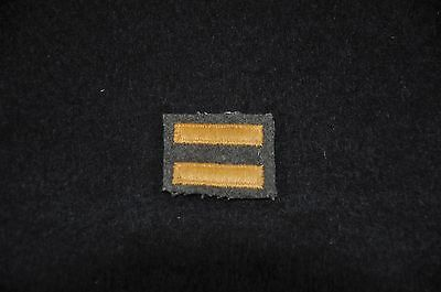 WW2 US Army WAC WAAC Overseas Stripes 1 year; small size & good condition