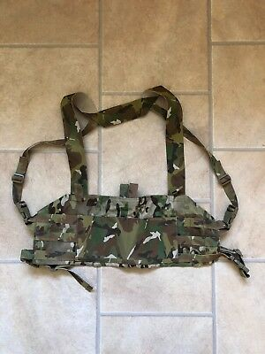 Blue Force Gear Chest Rig