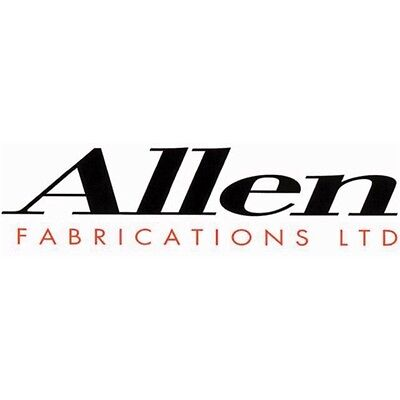 Allen fabrications,steel buildings agricultural/industrial portal frames 60x30ft