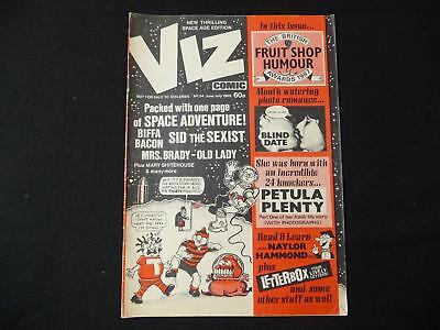 Viz Comic Magazine issue 24  (LOT#1849)