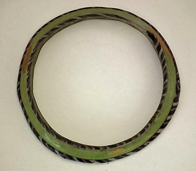 Ancient Roman Glass Bracelet Bangle 1st - 3th Century AD