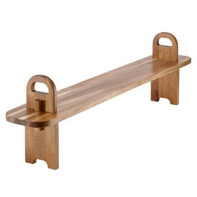 Tapas Serving Plank 95 cm Serving Board from Ladelle