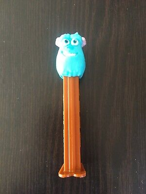 Collectable PEZ DISPENSER Monsters Inc -  - SULLY  BARGAIN 0.99c