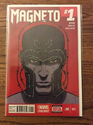 Magneto Comics 1 2 3 4 5 6 7 8 9 10 11 Marvel Now X-MEN