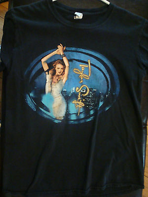 Great Taylor Swift 2011 Speak Now Tour T-Shirt, Size Small, Nice Condition!