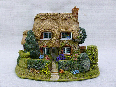 Lilliput Lane Spring Green 2004 Sales Promotion Special Edition L2773