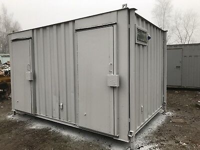 13x9 2+1 ladies and gents toilet,portable Building,toilet block