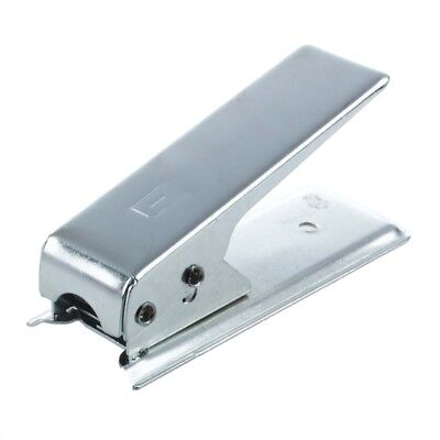 Micro/Standard to Nano SIM Card Cutter LSapters For Apple iPhone 5 M2W8