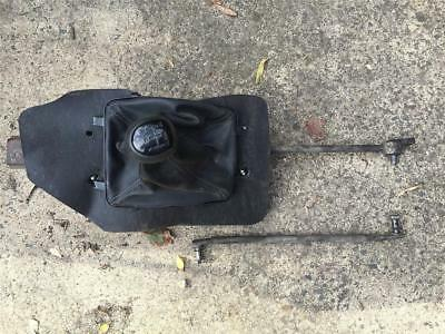 VY commodore s calais V6 5 spd manual transmission getrag shifter and linkages