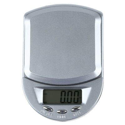 500g / 0.1g Digital Pocket kitchen scale household accurate letter scale LS L4S2