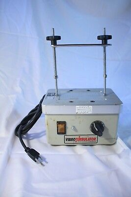 UNION SCIENTIFIC Vibroturbulator Electromagnetic Shaker #9816