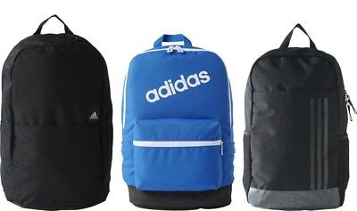 adidas Rucksack Backpack A.Classic M 3S BP Daily Bag Unisex Men Women Sport Gym