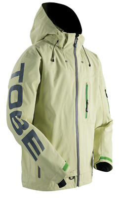 TOBE Privus Jacket Mellow Green Model #: 050216-003 - 50% OFF!